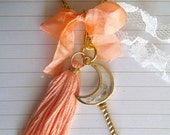 Sailor Moon Keychain--RESERVED for Sandy01CA