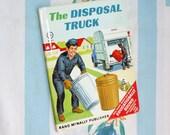 The Disposal Truck, 1969 Elf Book