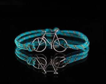 "Bracelet ""Bike"""