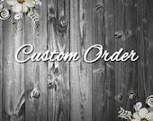 Custom Listing for jbesinger