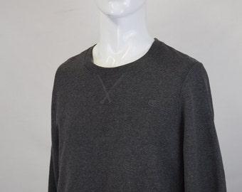 Champion Charcoal Grey Sweatshirt