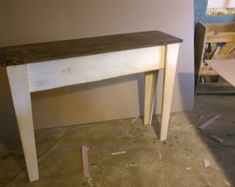 Table top for Tara