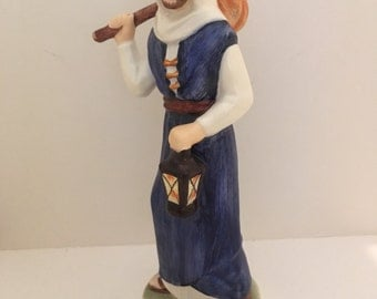 "Goebel St. Joseph Holy Man Bisque Figurine 6"""