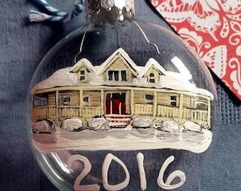2016 Family Ornament