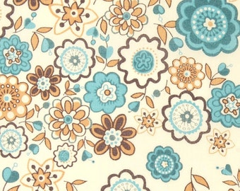 Lauren D - Liberty Tana Lawn fabric