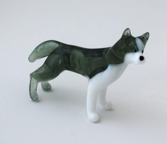 e31-10 Alaskan Husky
