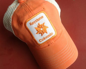 Keystone Colorado Trucker Hat