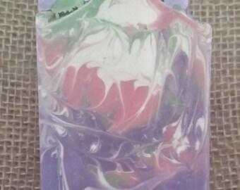 Lavender Delight Soap