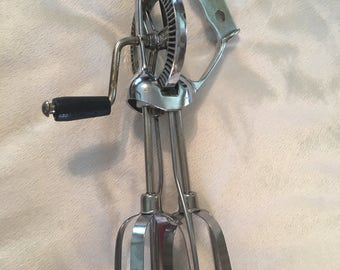 Vintage Hand Mixer