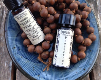 Protection Essential Oil Mixture