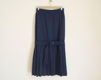 Vintage 1960s Skirt