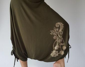 YG0013 Yoga Pants  made from 100% Rayon, yoga pants, comfortable lady for yoga lover