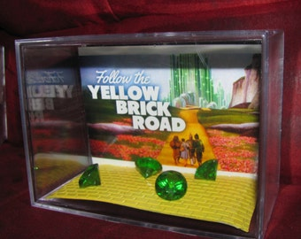 The Wizard Of Oz's *Yellow Brick Road Display* You asked for it...here it is....