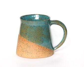 Large Fishermans Mug