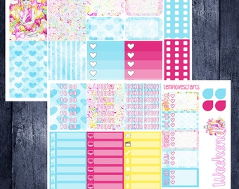 Bright Day Kit for Happy Planner