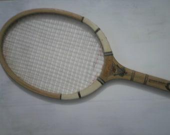 The Bassani Racket