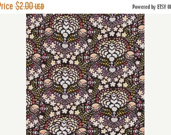 Sale 1/2 yard Knit Wish by Valori Wells for Free Spirit Westminster Andy Inspire