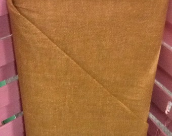 no. 1022 Camel brown Cool Weave Fabric by the Yard