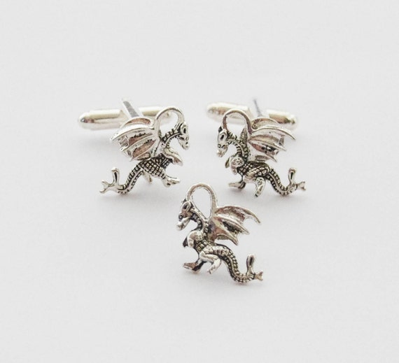 Dragon suit accessories dragon gifts for men dragon for Dragon gifts for men