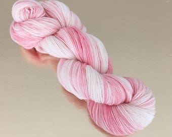 Sock yarn - Candy Floss
