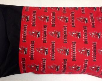 NFL Tampa Bay Buccaneers Standard Pillowcase