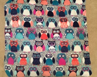 Quillow - Owl Time