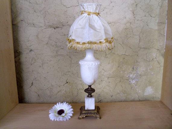 lampe de table alb tre vintage fran ais sculpt table alb tre. Black Bedroom Furniture Sets. Home Design Ideas