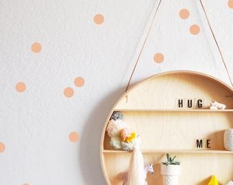 Wall decal - Tiny Dots - Wall Sticker - Room Decor