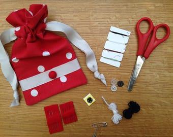 Starter/Travel Sewings Kits