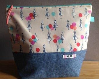 Perfect Sugar - Balloon Party - Project Bag
