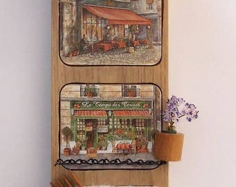 French Country Wall Decor French Cafe Wall Items France Kitchen Wall Decor Wood
