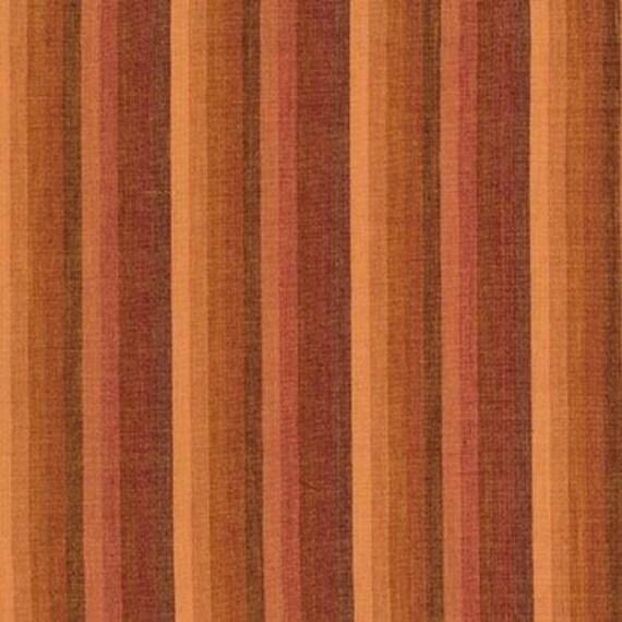 MULTI STRIPE TOAST  Brown Woven wmultix.toast  by  Kaffe Fassett fabric sold in 1/2 yard increments