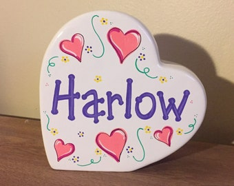 Personalized Heart Bank