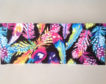 Birds of a Feather Spandex Headband