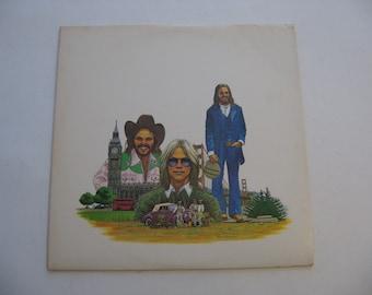 America - Greatest Hits - Circa 1975