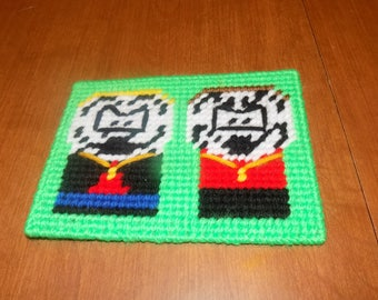 ICP southpark wall hanging