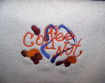 Coffee Craze -Coffee Nut