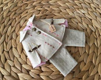 Handmade Outfit Blythe