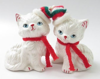 Trippies Holiday Kittens