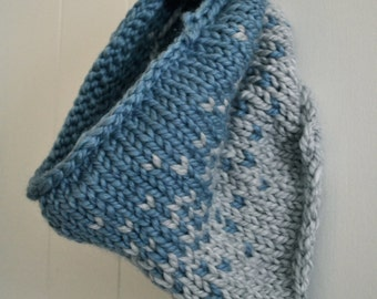 Cloudy Day Cowl