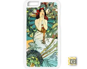 Galaxy S8 Case, S8 Plus Case, Galaxy S7 Case, Galaxy S7 Edge Case, Galaxy Note 5 Case, Galaxy S6 Case - Deco Lily
