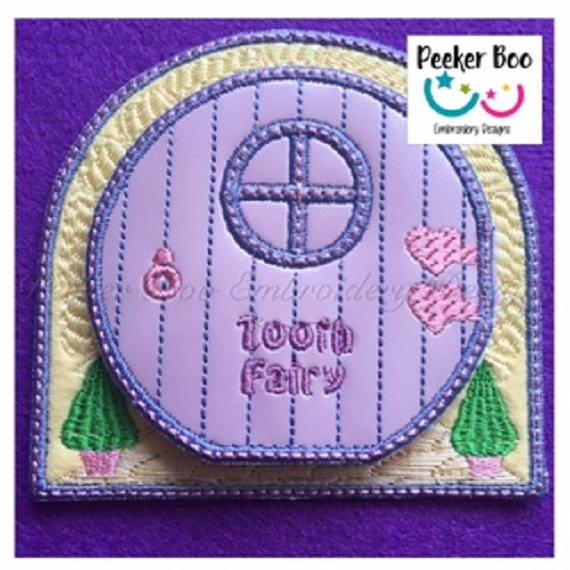 door embroidery design  | 960 x 960