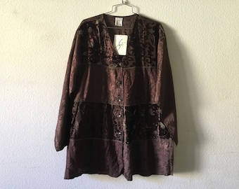 Vinage Blouse
