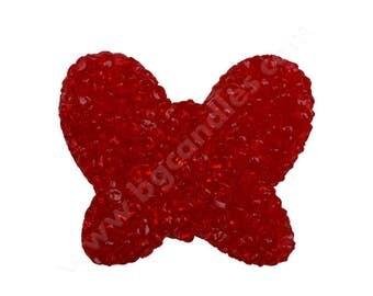 LOVE SPELL Butterfly Aroma Beads Air Freshener, Red freshener, Car air-freshener, Butterfly  freshener,Love Spell Freshener,MagicalCandlesFl
