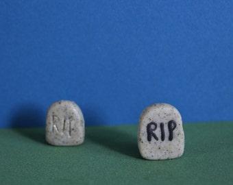 Tombstones R.I.P