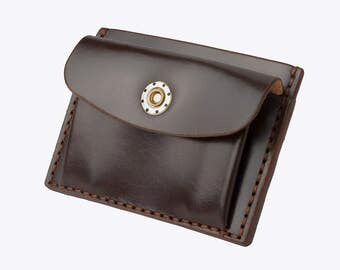 Bridle Mini Coin Wallet