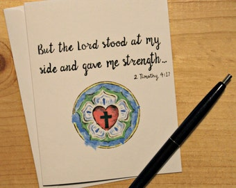Reformation Notecards