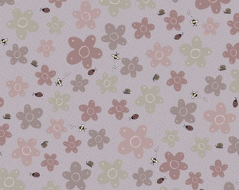 Pocketful of Daisies by Lynette Anderson for RJR fabrics 2001 3