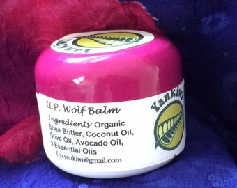 UP Wolf Balm - Pain relief