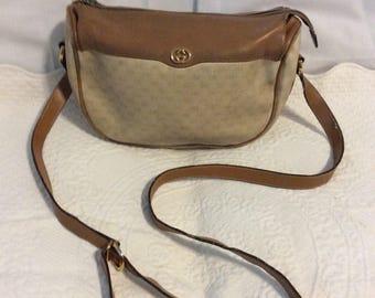 gucci vintage. vintage gucci shoulder bag f